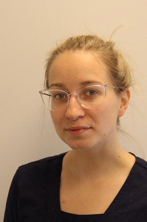Justyna Skorupskyte